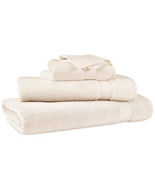"""Lauren Ralph Lauren Wescott 56"""" x 30"""" Bath Towel"""