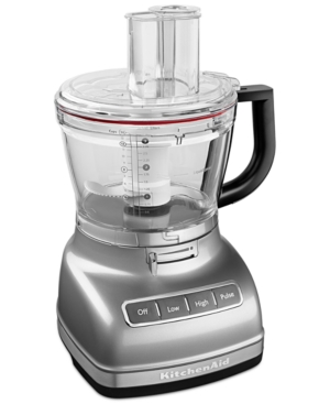 KitchenAid 14-Cup Food Processor with ExactSlice KFP1466