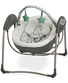 Graco Baby Glider Lite Swing
