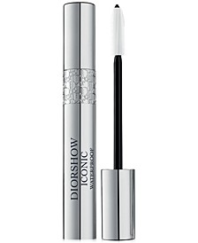 Diorshow Iconic Waterproof Mascara
