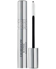 Diorshow Iconic Waterproof Mascara
