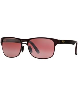 Maui Jim Sunglasses, Maui Jim 296 Hang Ten 57