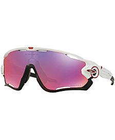 Oakley Sunglasses, OO9290 JAWBREAKER PRIZM ROAD