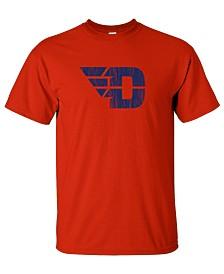 Men's Dayton Flyers Big Logo T-Shirt