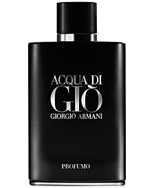 Acqua di Gio Profumo Eau de Parfum Fragrance Collection