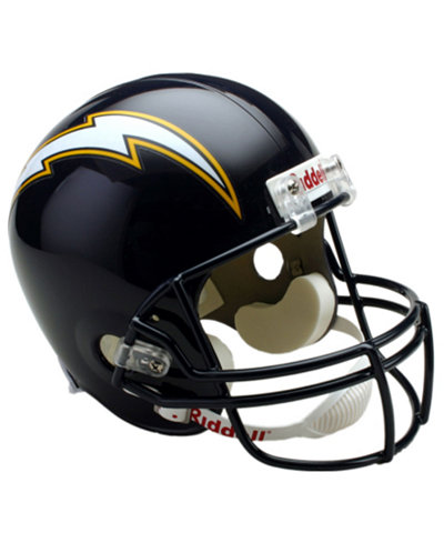 Riddell Los Angeles Chargers Deluxe Replica Helmet