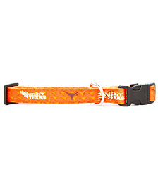 Hunter Manufacturing Texas Longhorns Small Dog Collar