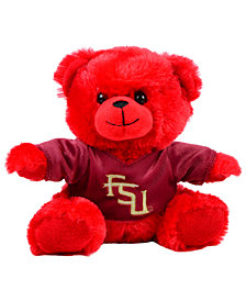 Forever Collectibles Florida State Seminoles Plush Bear