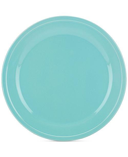kate spade new york all in good taste Dinner Plate