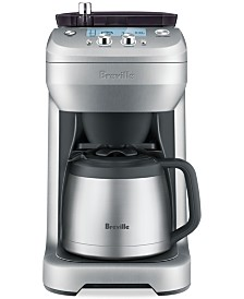 Breville BDC650BSS Grind Control Coffee Maker