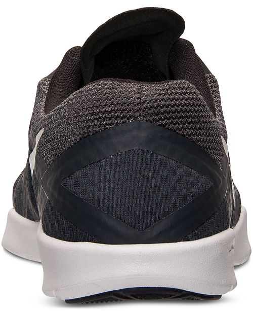 3bc3d45c18d7 Nike Women s Lunar Lux TR Training Sneakers from Finish Line ...