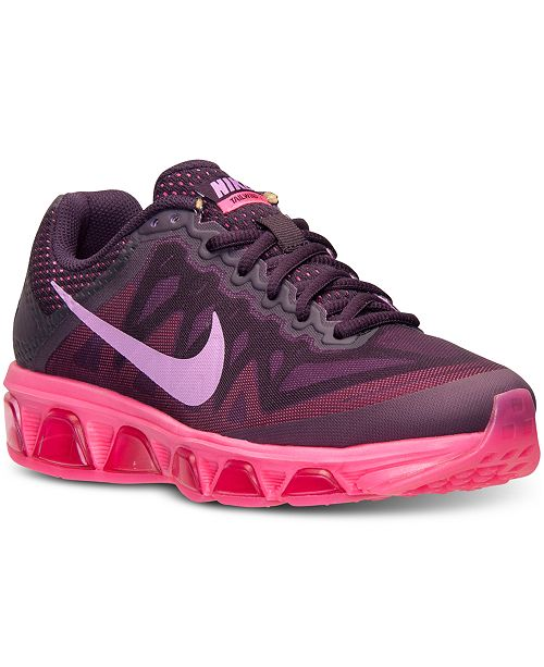 095e4e7b0735e7 ... Nike Women s Air Max Tailwind 7 Running Sneakers from Finish Line ...