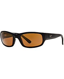 Maui Jim Polarized Stingray Sunglasses, 103