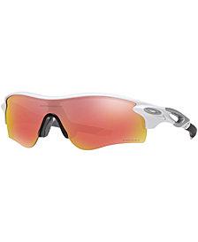 Oakley RADARLOCK PATH PRIZM BASEBALL Sunglasses, OO9181
