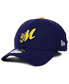 Montgomery Biscuits Classic 39THIRTY Cap