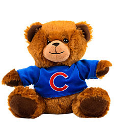 Forever Collectibles Chicago Cubs Plush Bear
