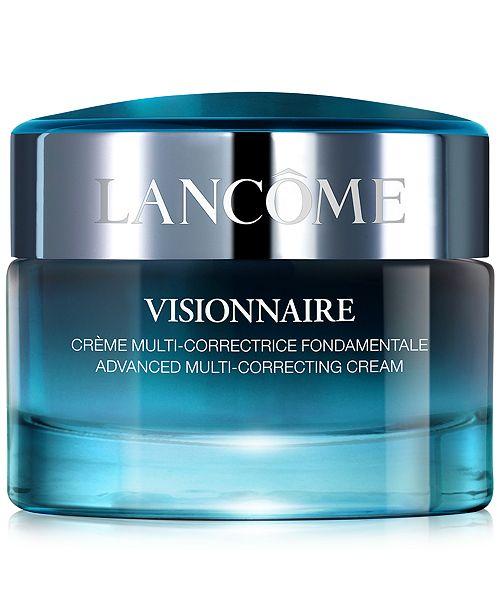 Lancome Visionnaire Advanced Multi-Correcting Moisturizer Cream, 1.7 oz.