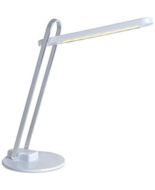 Lite Source Java LED Desk Lamp