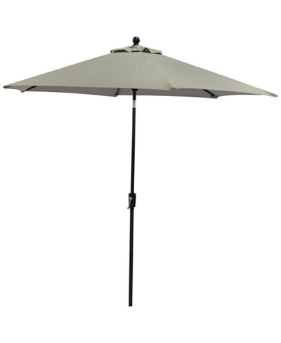 Marlough Outdoor 9 Umbrella Created For Macy S