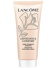 Lancôme Exfoliance Confort Clarifying Exfoliating Cream, 3.4 Oz.