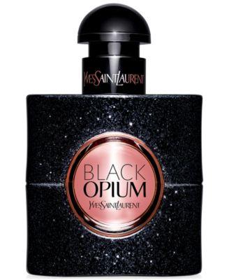 Black Opium Eau de Parfum, 1 oz