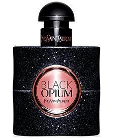 Yves Saint Laurent Black Opium Eau de Parfum, 1 oz
