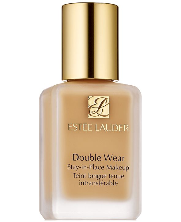 Estee Lauder Double Wear Stay-in-Place Makeup, 1.0 oz.
