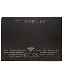 Thirstystone Slate Fromage Cheeseboard