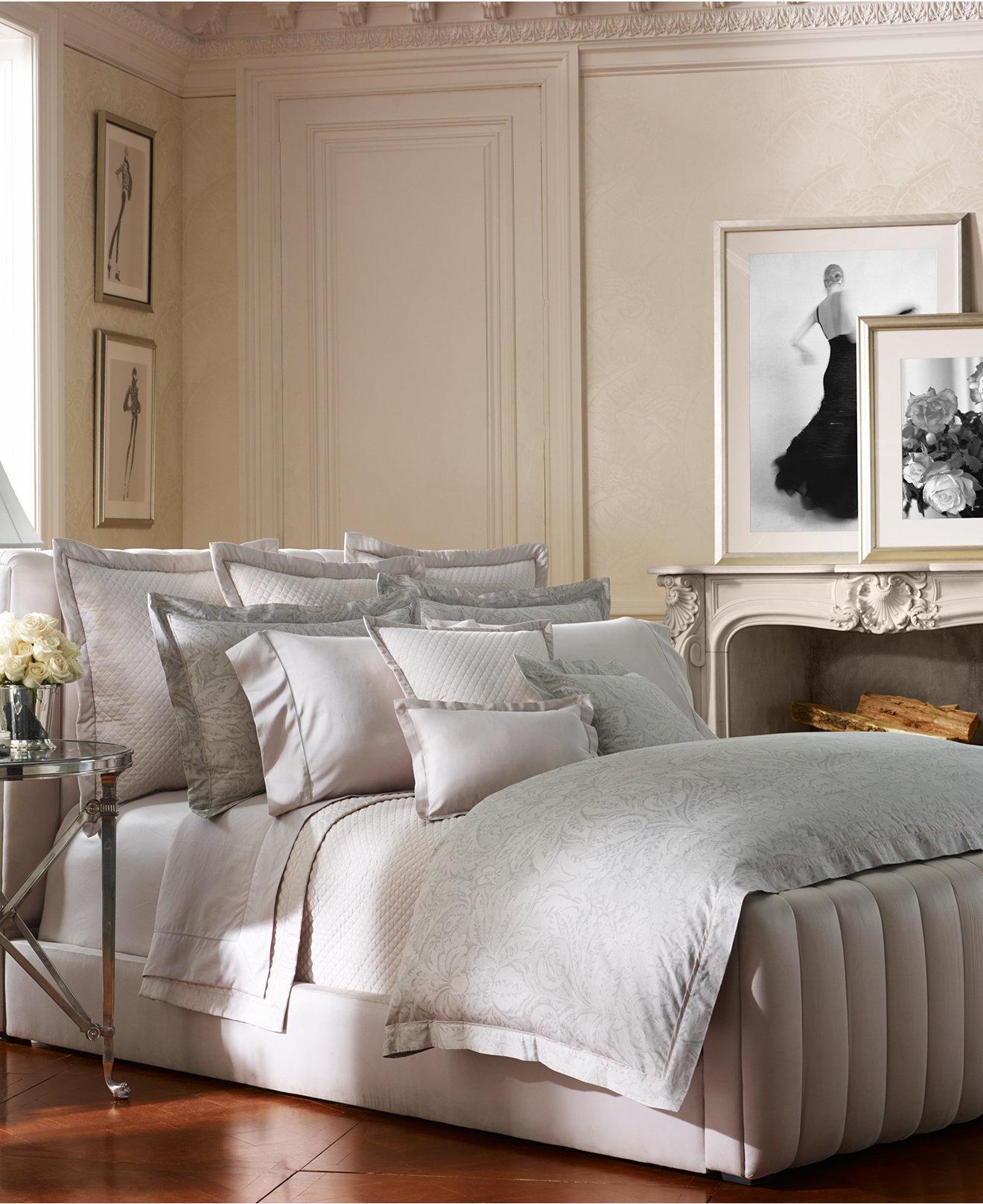 Ralph Lauren Langdon Collection In Grey