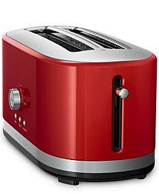 KitchenAid KMT4116 4 Slice Long Slot Toaster