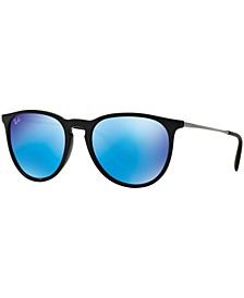 Sunglasses, RB4171 ERIKA COLOR MIX