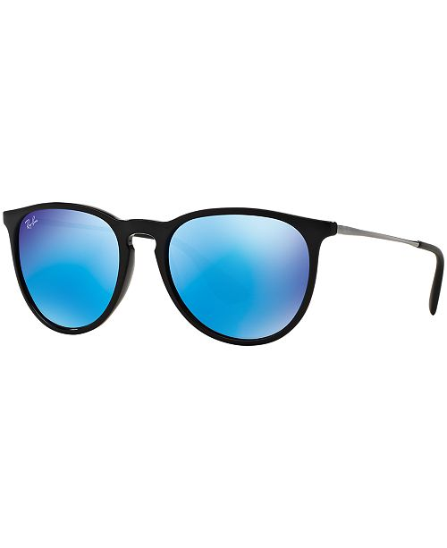 Ray-Ban Sunglasses, RB4171 ERIKA COLOR MIX