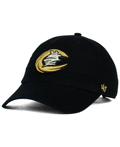 '47 Brand Charlotte Knights Clean Up Cap