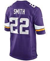 Nike Men s Harrison Smith Minnesota Vikings Game Jersey 4db31e07a