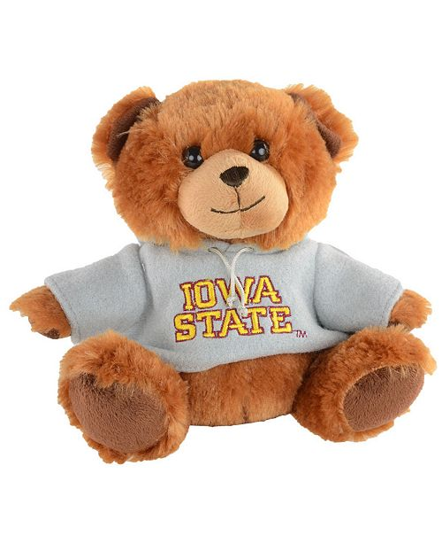 Forever Collectibles Iowa State Cyclones Plush Bear