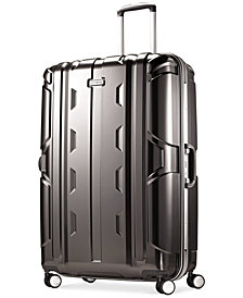 "CLOSEOUT! Samsonite Cruisair DLX 30"" Hardside Spinner Suitcase"