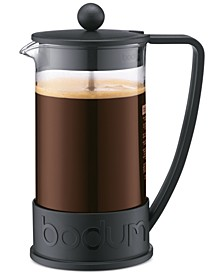 Brazil 8 Cup French Press Coffee Maker
