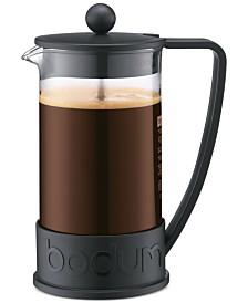 Bodum Brazil 8 Cup French Press Coffee Maker
