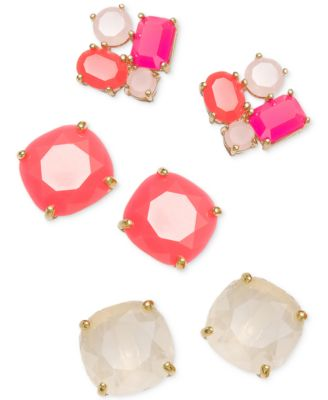 This Item Is Part Of The Kate Spade New York Stud Earrings
