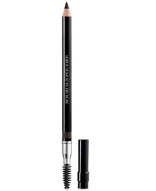 Dior Sourcils Poudre Brow Pencil
