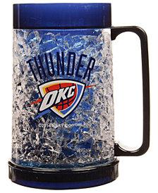 Memory Company Oklahoma City Thunder 16 oz. Freezer Mug