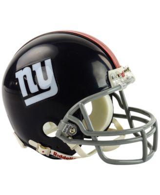 NFL New York Giants Mini Replica Helmet
