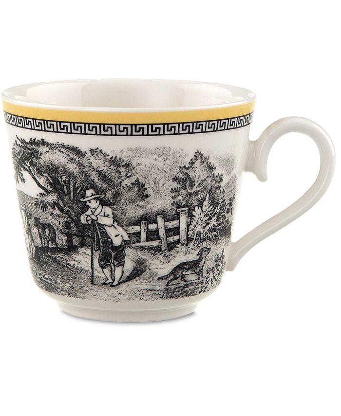 "Villeroy & Boch - ""Audun"" Teacup"