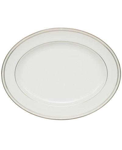 Waterford Padova Oval Platter