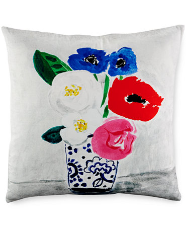 Throw Pillows One Kings Lane : kate spade new york Vase 20