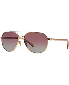 Coach Polarized Sunglasses, HC7053