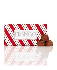 Frango  Chocolates 1/3 LB. Candy Cane Box of Chocolates
