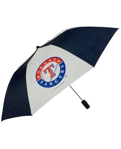 Coopersburg Texas Rangers Umbrella