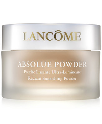 Lanc 244 Me Absolue Radiant Smoothing Face Powder Makeup