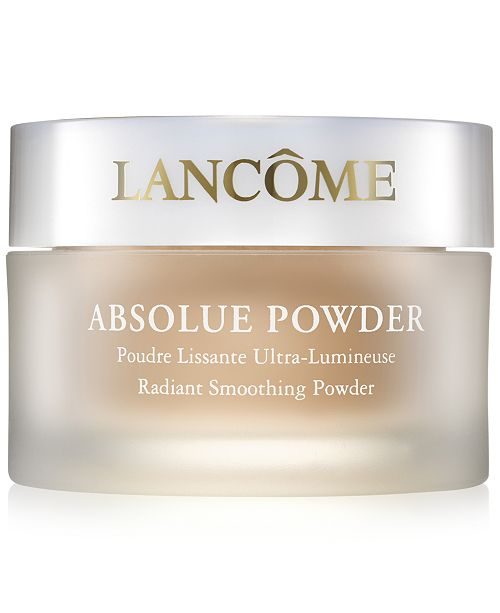 Lancome Absolue Radiant Smoothing Face Powder
